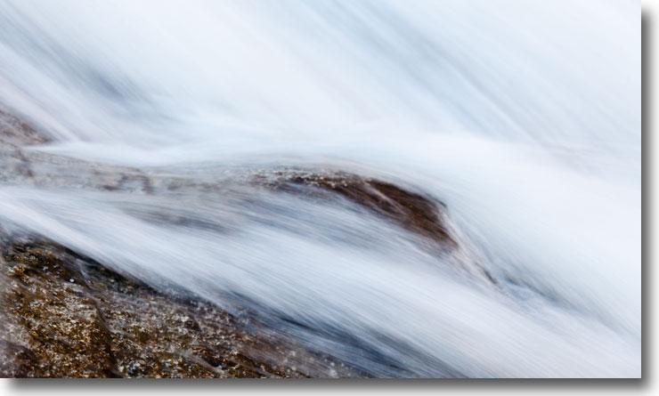 Agua en Santa Fé de Monteseny