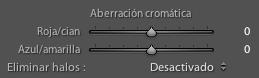 Corrección cromática en Adobe Lightroom 3