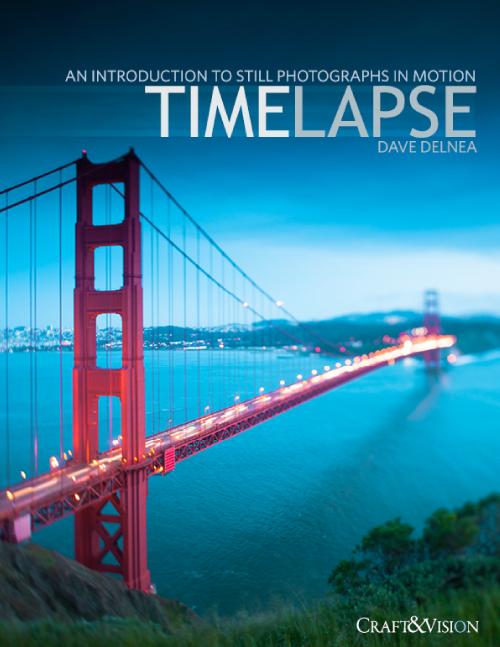 Portada Timelapse - Dave Delnea