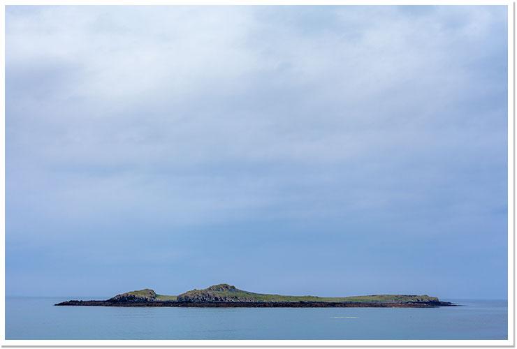 Isla de los Leones Marinos