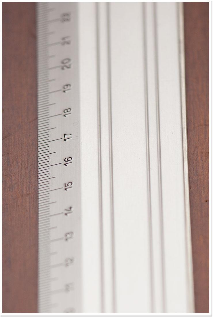 Imagen con la distancia focal de la lente seleccionada a 135mm