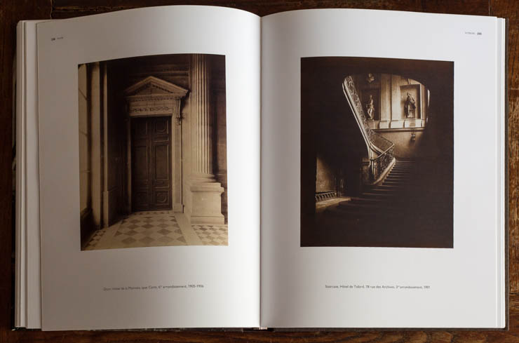 Fotos de Eugène Atget