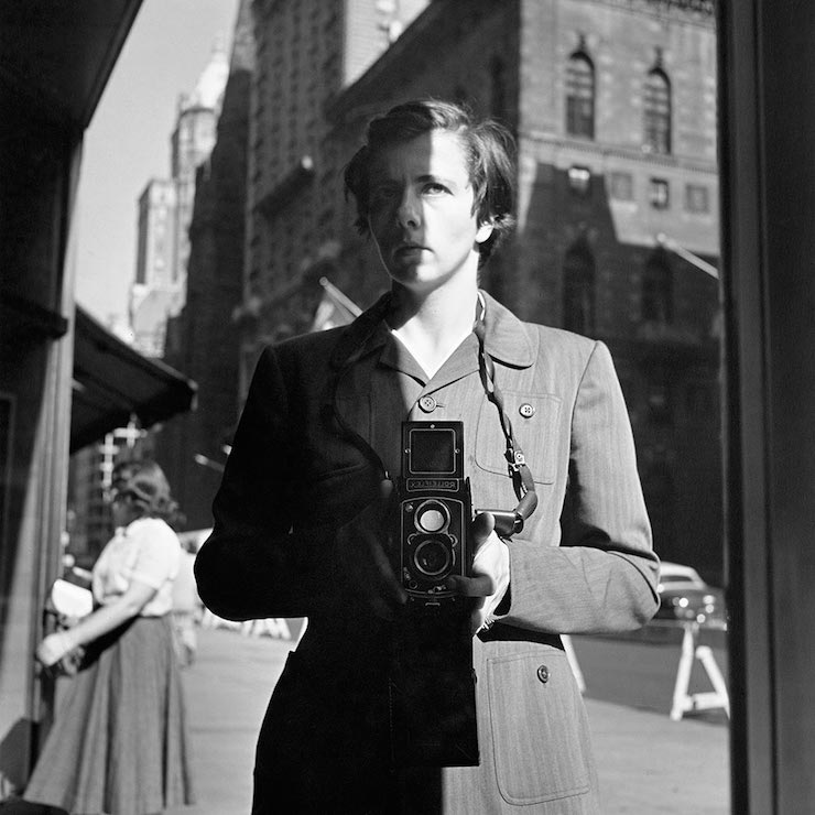 Vivian Maier - Maloof Collection