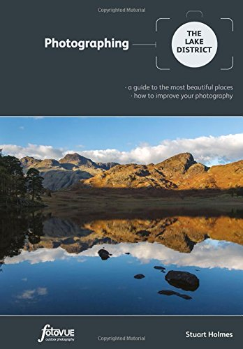Photographing - The Lake District